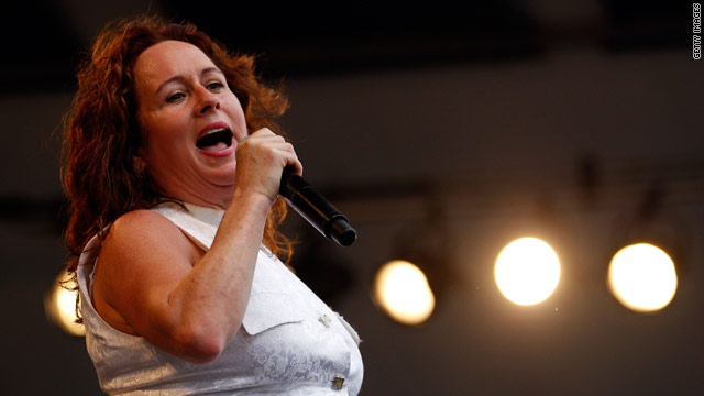 Teena Marie's death shocks fans, celebs