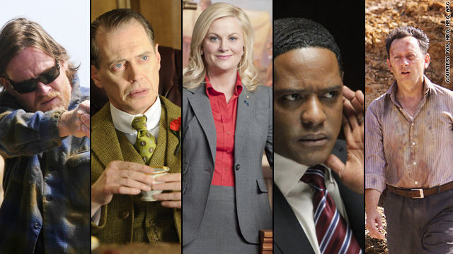 2010 Obsessions: Our favorite shows of the year