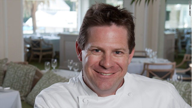 5@5 - Chef Josh Thomsen