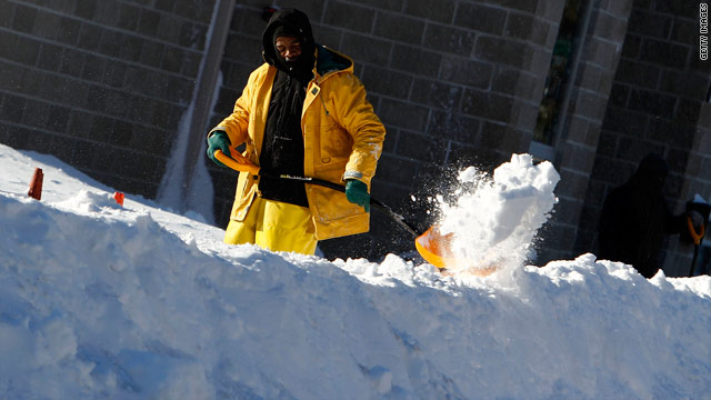 Tweet or meet: Local officials handling snow PR in totally different ways