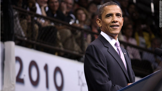 CNN Poll: Plurality say Obama&#039;s policies will likely fail