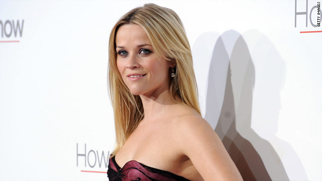 Reese Witherspoon to say 'I do' again