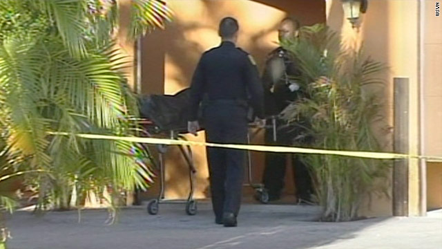5 teens found dead in Florida motel