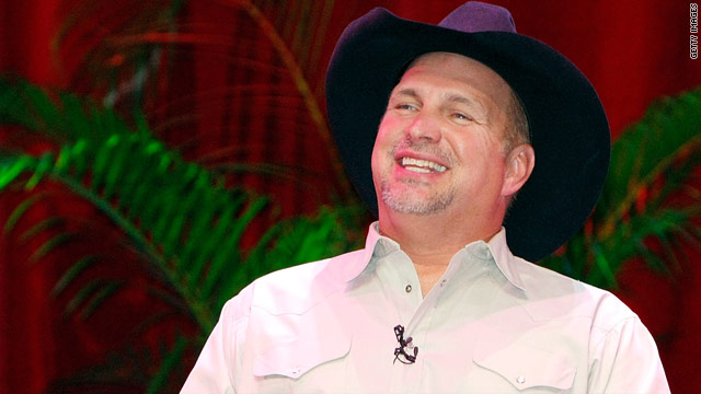 Garth Brooks brings in $10 million for Nashville