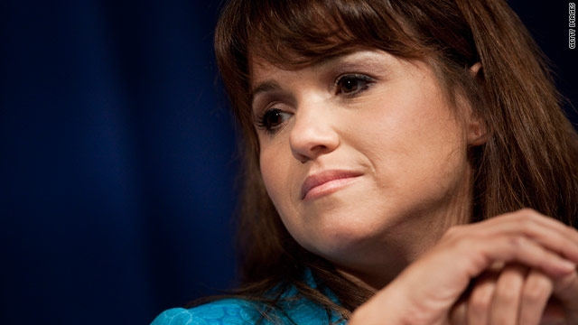 O'Donnell's 'unreliable' Gingrich zing
