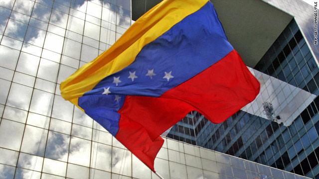 U.S. revokes Venezuelan ambassador's visa