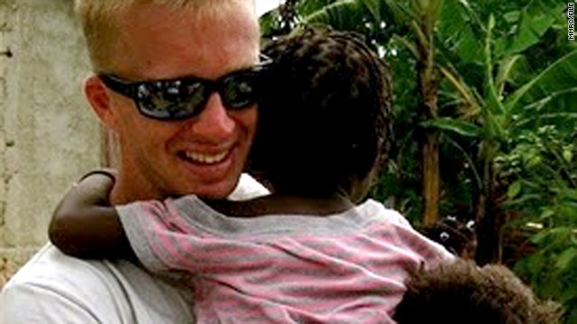 Group: American accused of kidnapping in Haiti released