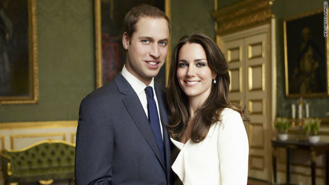 William and Kate will dispense their own toothpaste, thank you