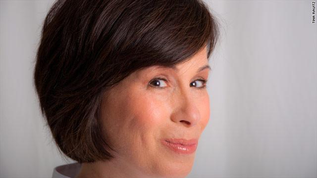 5@5 - Gail Dosik