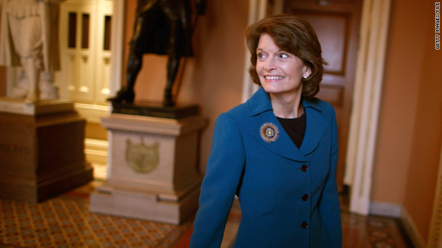 On the Radar: Murkowski, Times Square, winter weather