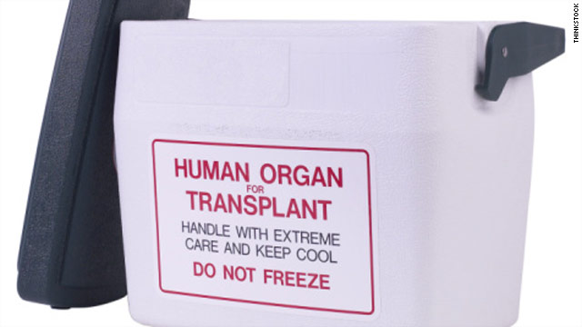 First successful organ transplant donor dies