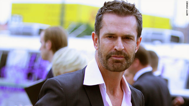 Rupert Everett: My career tanked after I came out