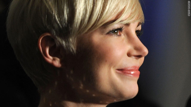 Michelle Williams will watch 'Brokeback Mountain' with her daughter