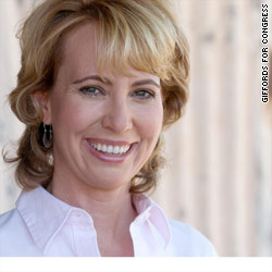 Giffords' breathing tube may be removed today