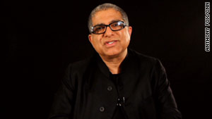 Chopra on superheroes, science, spirituality