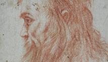 Is this a lost da Vinci work?