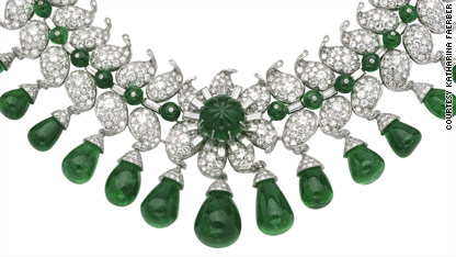 Amazing Van Cleef & Arpels jewelry