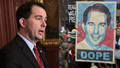 Did Walker overreach in union battle?