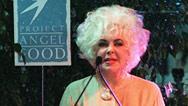 Elizabeth Taylor: The activist