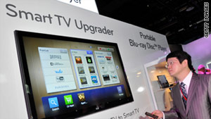 It may take a genius to shop for smart TVs