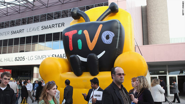 In an interview at the Consumer Electronics Show, TiVo outlined plans for getting its devices in more homes.