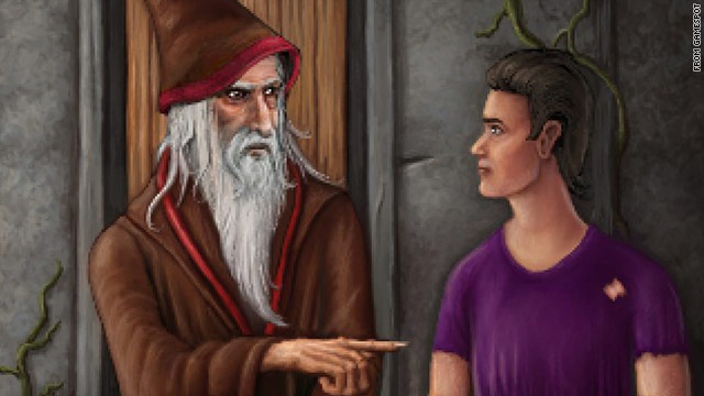 "This month's impending ""King's Quest III: Redux"" for PC is among the field's more curious offerings."