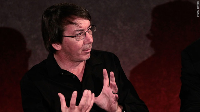 "Will Wright, creator of ""The Sims"" and ""SimCity,"" is producing a new TV show called ""Bar Karma."""
