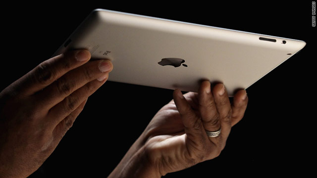 Sleight of hand? Many features announced for the iPad 2 were expected -- and technically possible -- in the iPad 1.