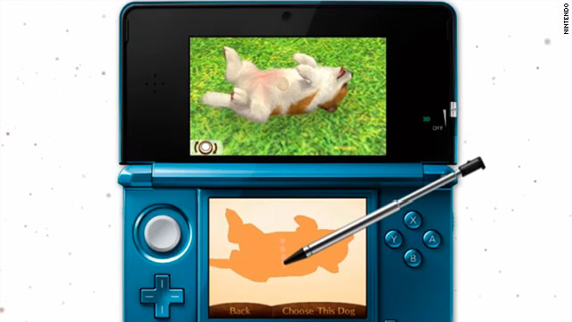 "Anyone who ever dreamed of having a pet, or not having to clean up after one, will enjoy ""Nintendogs + Cats."""