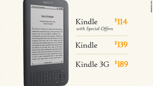 Loving the new Kindle with Special Offers -- yes, that's the actual product name -- might be somewhat of a stretch.