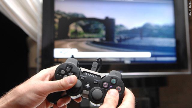 PlayStation 3 owners haven't been able to use their systems to play online or download games since Wednesday.