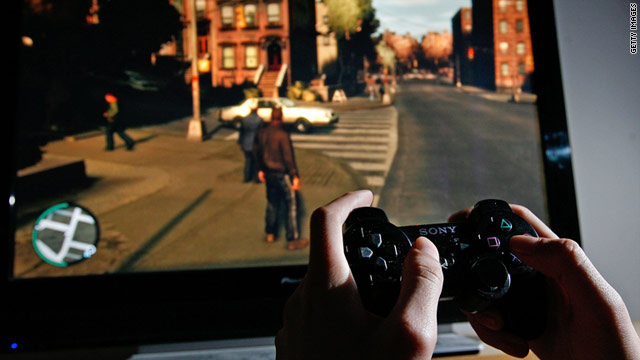 Hacker steals PlayStation users' info