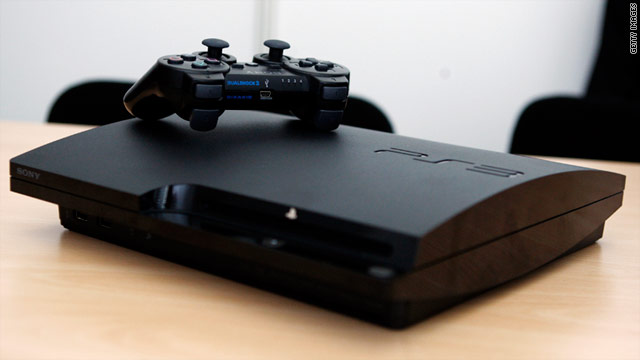 People whose credit cards are linked to Sony's PlayStation Network may have been compromised, report says.