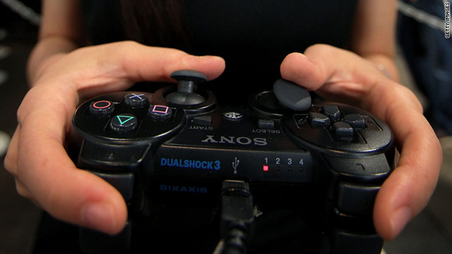 Gamers can't wait to get their hands back on PlayStation controllers.