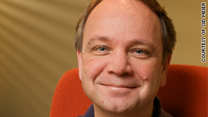 "Sid Meier: Facebook is ""one more place to experience games."""