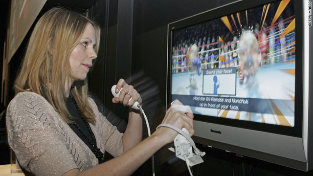 Nintendo is hoping that a Wii 2 console, expected to be unveiled next month, will reverse a sales slump.