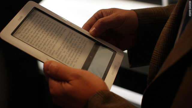 It's certain that both e-readers have insane battery life compared to any other kind of gadget.