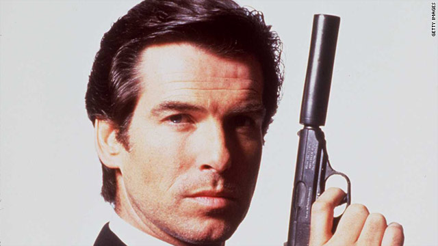 "Pierce Brosnan played James Bond in the ""GoldenEye"" movie, but Activision is looking to refresh the story."