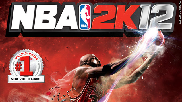 Jason Argent, vice president of marking for 2K Sports, said at this time, all non-U.S. locations would get the Jordan cover.
