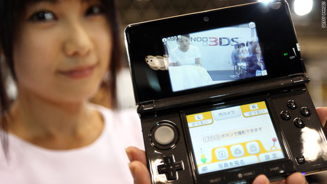 black Nintendo 3DS to be temporarily suspended on Amazon on Monday