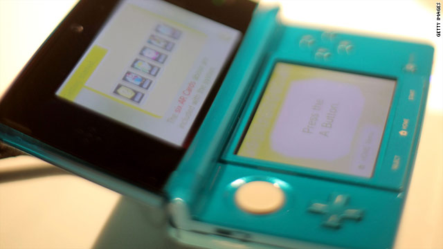 Nintendo is expecting to launch several iconic titles for its 3DS device beginning in September.
