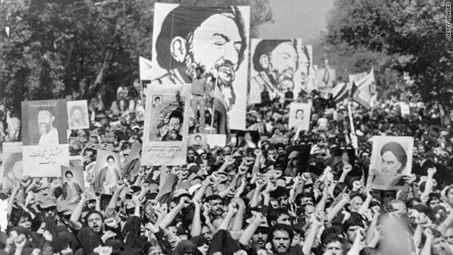 1979 was marked by the overthrow of the shah of Iran by a populist revolt and the rise of a fundamentalist Islamic state.