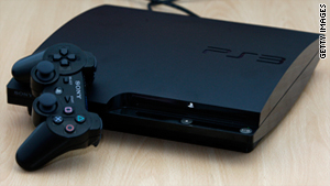 Sony announced the PlayStation 3's $50 price cut at the Gamescom conference in Cologne, Germany.