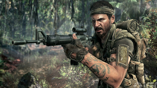 At an average of 67 hours, &quot;Call of Duty: Black Ops&quot; is reportedly the most-played recent game. Many others don't get finished.