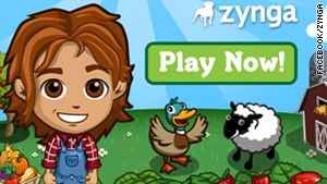 More than 232 million users play games from publisher Zynga on a monthly basis alone.