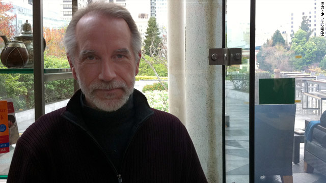 Cliff Kushler is the inventor of Swype, software that lets users of touch-screen keyboards type without lifting their fingers.