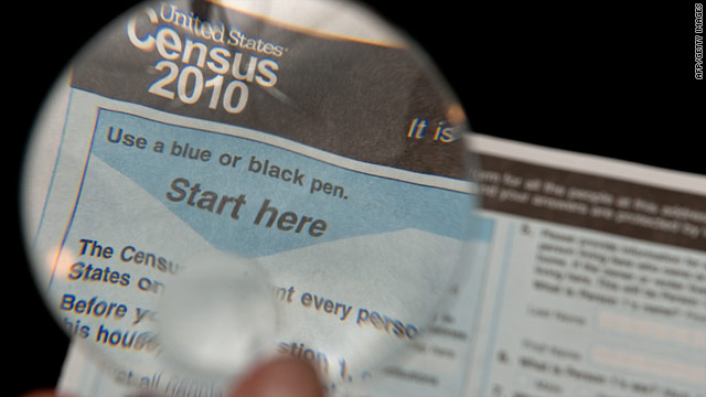 While other countries use smartphones to collect census data, the U.S. Census is still a pen-and-paper enterprise.