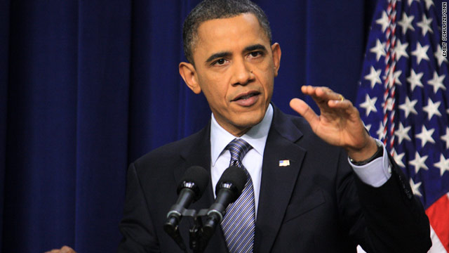 "Obama: Democrats ""sleepy"" during midterms"