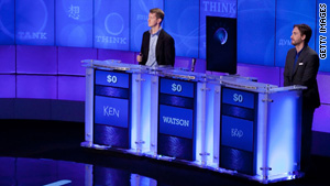 Despite Watson's tremendous performance, it struggles with simple questions most humans can answer easily.