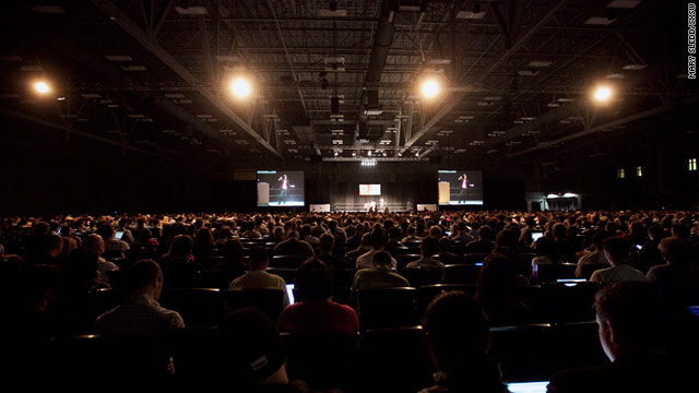 SXSW Interactive, a tech festival in Austin, Texas, starts Friday. CNN offers our predictions for the conference.